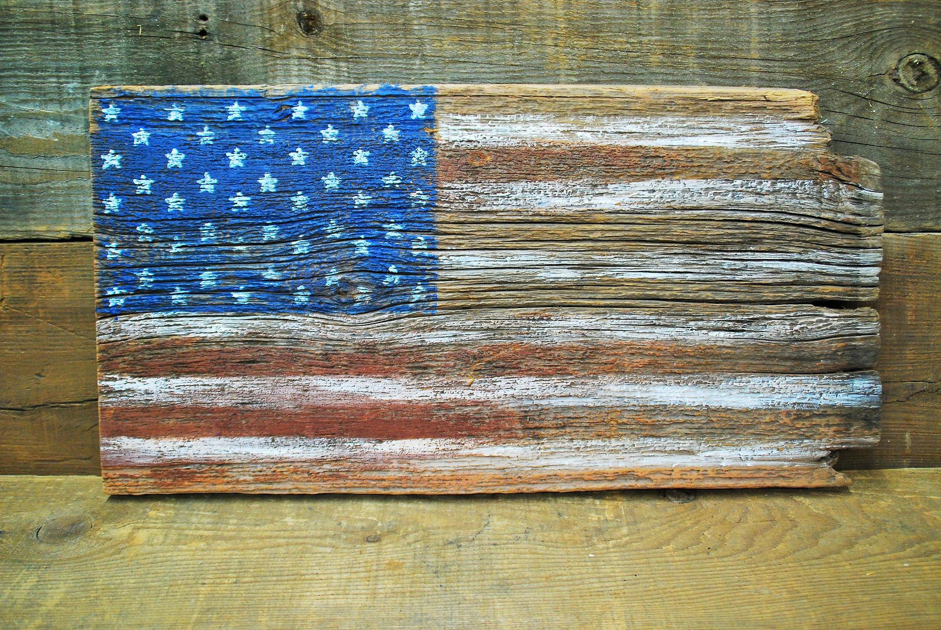 American Flag #84