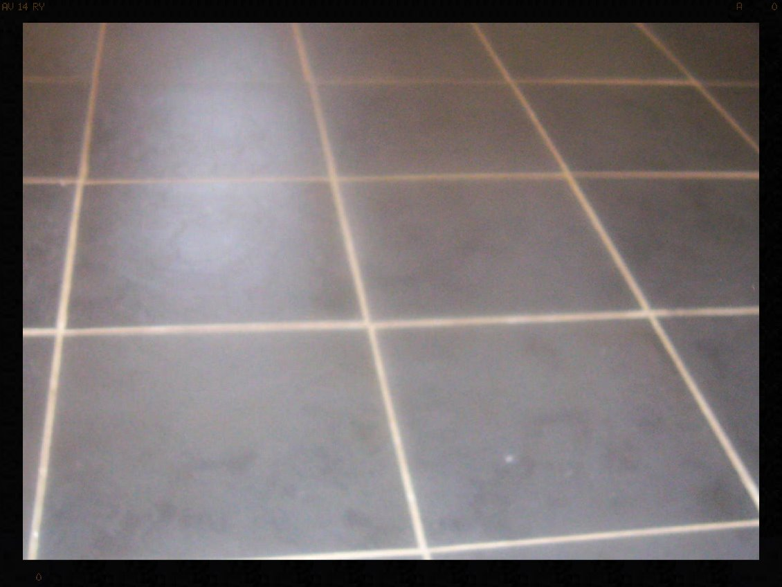 Example of tiling