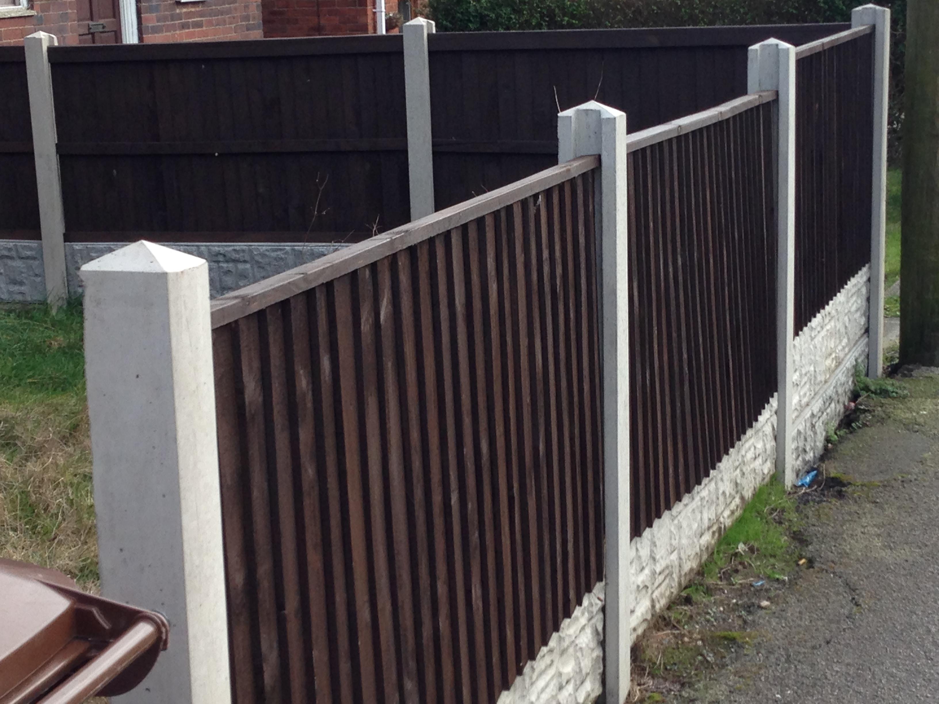 Boundary Fence