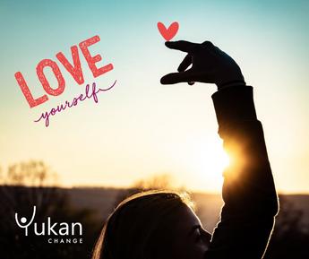 Apprendre à donner de l'amour à nos parts d'ombre