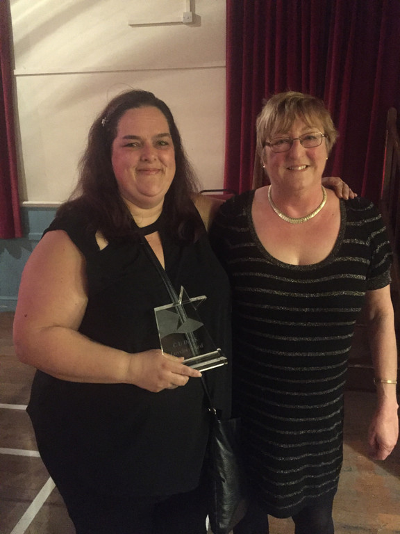 Award for Kerry