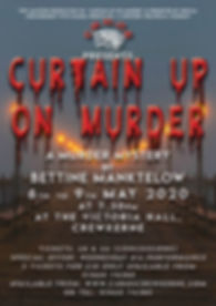 CURTAIN UP ON MURDER A4 POSTER [JPEG].jp