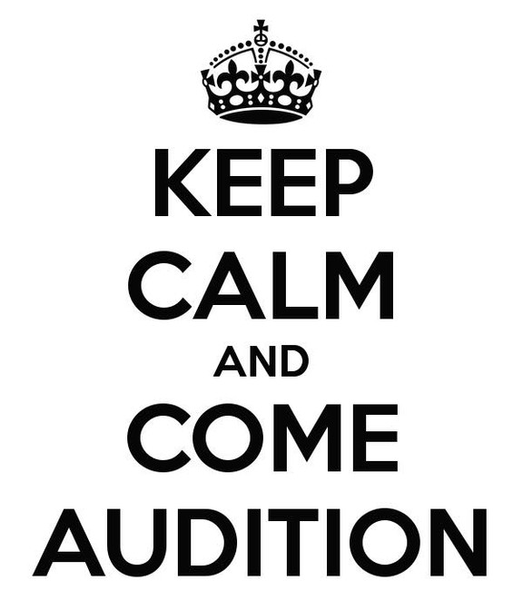 Play Auditions