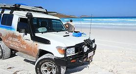 Esperance-Eco-Discovery-Tours-Beach-Driv