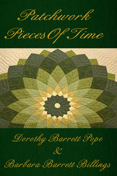 Patchwork Pieces of Time