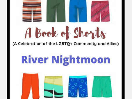 Author Interview with River NightMoon
