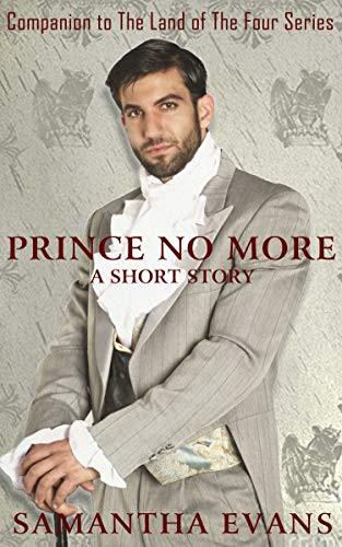 Prince No More
