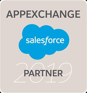 2019_Salesforce_Badge_Appexchange_Partne
