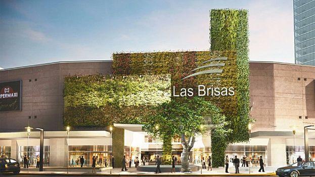 Brisas Boulevard
