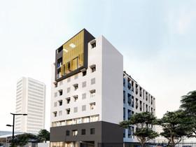 Norte Verde suma nuevo proyecto  en el Centro de Santiago