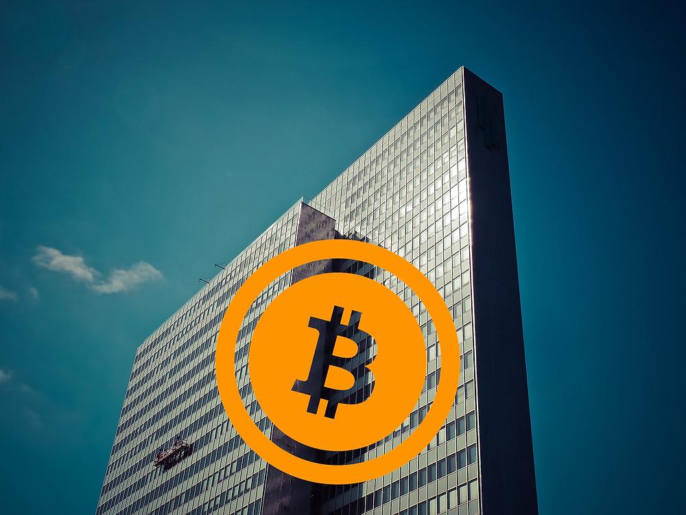 bitcoin bienes raices