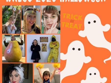WRECO Halloween Costume Contest