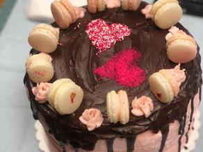 Valentine's Day Annual Bake Off!