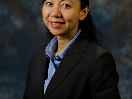 Analette Ochoa, P.E., QSD/P, ToR Appointed to Vice President