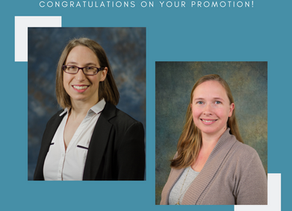 WRECO congratulates two new Associates: Jennifer Abrams and Lesley Brooks