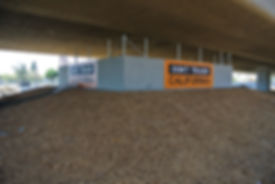 Caltrans Austin Vault Sand Filter
