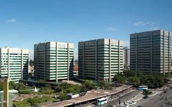 Banco Itaú Empresarial Jabaquara