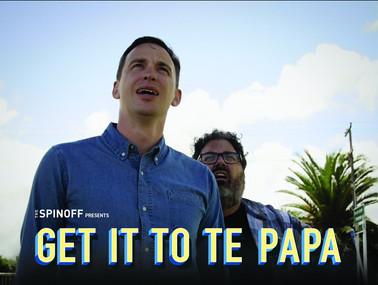 GET IT TO TE PAPA