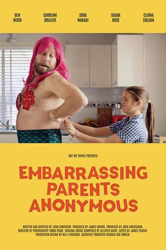 EMBARRASSING PARENTS ANONYMOUS