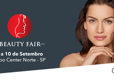 Beauty Fair 2019