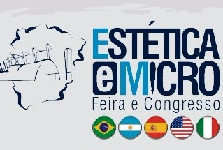 Celebrim na Estética e Micro em Belo Horizonte - MG - 11 e 12/03/2018
