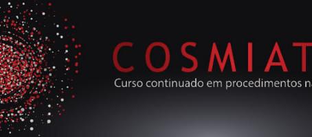 Estaremos na Cosmiatry 2017 com Jett Plasma - 02 e 03/12/2017