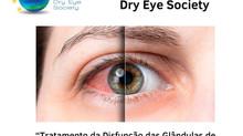 Jett Plasma Lift Medical - Estudo em congresso European Dry Eye Society