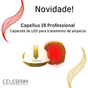 Capellux: eficaz no tratamento da alopecia