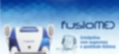 FusioMed (radiofrequência + cavitação + vacuoterapia + microcorrente + criolipólise