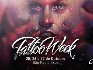 Tattoo Week - 2019