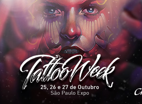 Tattoo Week - 2019