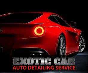 exotic car_