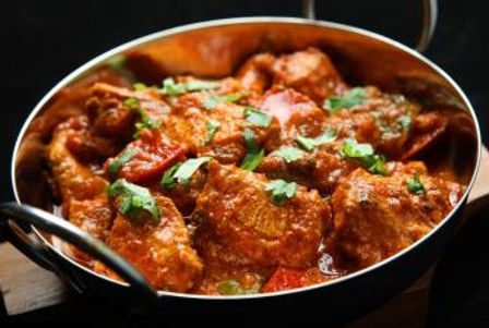 Thali restaurant 5 fourchettes, spécialitée indienne à Bangui, Centrafrique