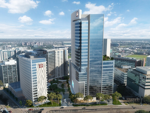 Texas A&M to build $550 million complex in Houston's Texas Medical Center