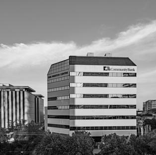One Preston Centre