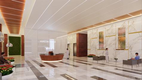 Lobby - View 2