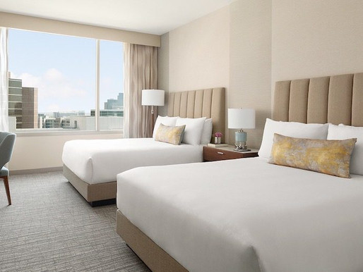 IHG to add anti-Covid-19 heated air filter to its Houston property