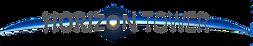 Horizon Tower Logo - FINAL EXT Grey Text