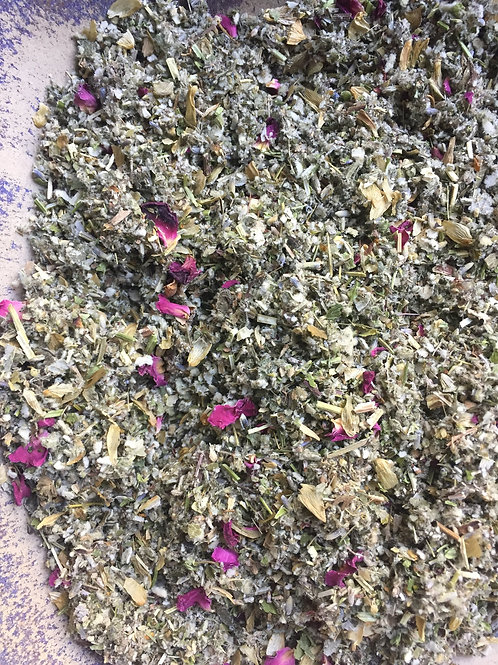 La Druida Loose herbal blend