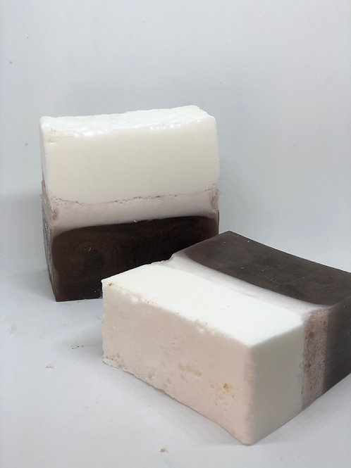 Rootbeer Float Bar Soap