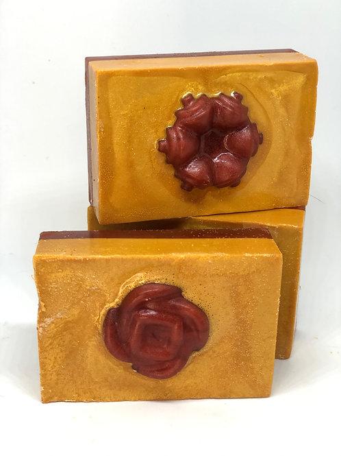 Lemongrass & Cedarwood Bar Soap
