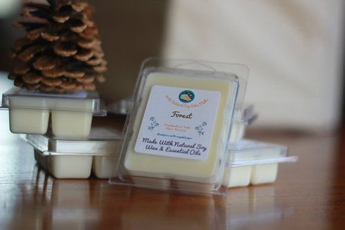 100% Natural Soy Wax Melts