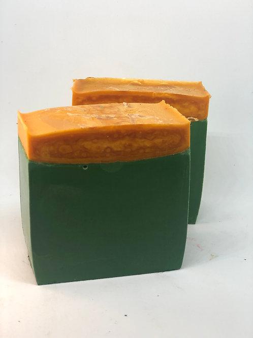 Winter Splendor Bar Soap