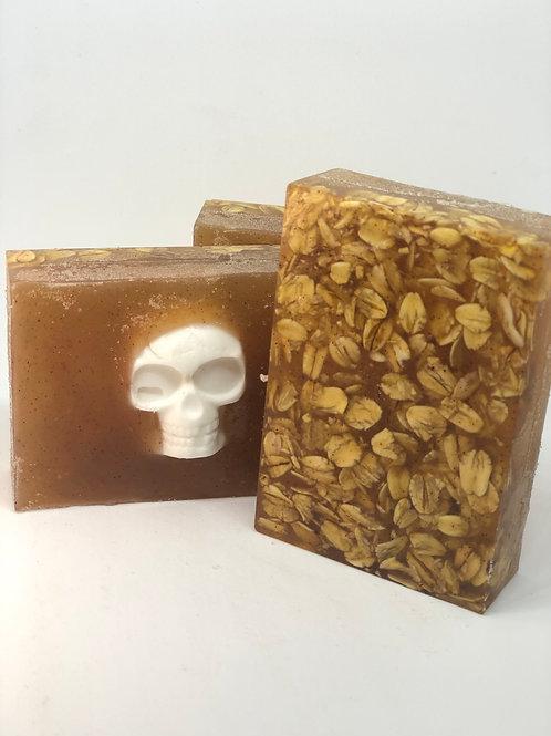 Sinful Cinnamon Bar Soap