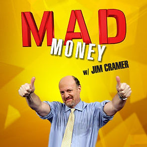 Jim Cramer often uses Carley Garner's futures market technical analysis on his show!