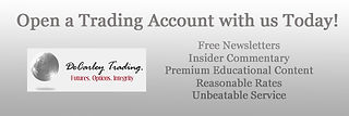 Discount online and full service futures broker