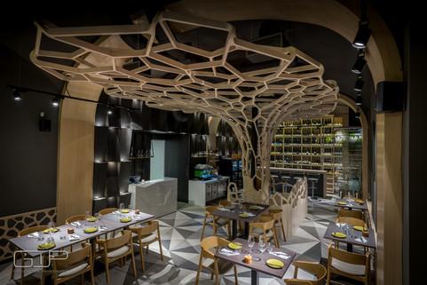 Textura Restaurant14
