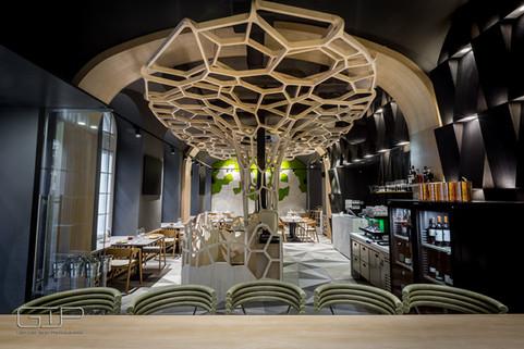 Textura Restaurant1