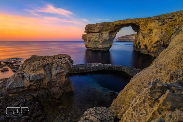 Dwejra- Gozo Island (Malta)