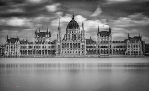NOBODY NOWHERE Parliament